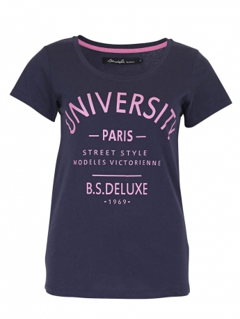 CAMISETA PARIS BLEND SHE